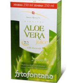 Fytofontána Aloe Vera 500g